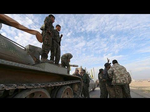 Συρία – Ιράκ: Απώλειες σε όλα τα μέτωπα για το ΙΚΙΛ