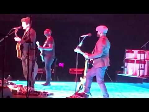 Video John Mayer LIVE at The O2 ,London , Arena, UK May 11, 2017