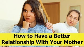 What can you do each day to improve your Mother-Daughter relationship? full download video download mp3 download music download