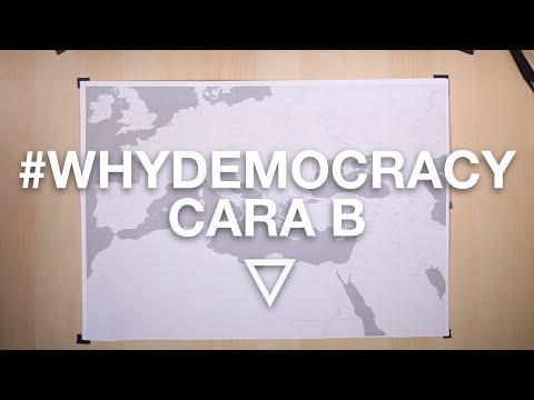 ¿Vivimos en una democracia?