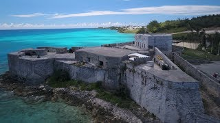 Stand by for Episode II. 10 Amazing Days in Bermuda!!!!