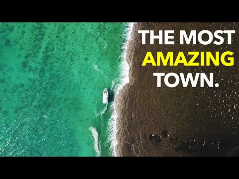 Nas Daily - Most Amazing Town!