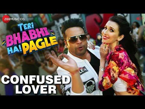 Confused Lover | Teri Bhabhi Hai Pagle | Krushna Abhishek & Claudia Ciesla | Mika Singh & Aaniya