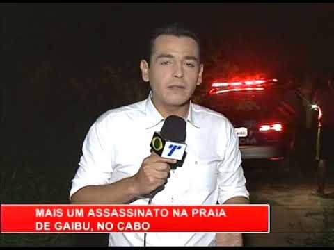 [RONDA GERAL] Novo assassinato no assentamento Pantanal, em Gaibu, Cabo de Santo Agostinho