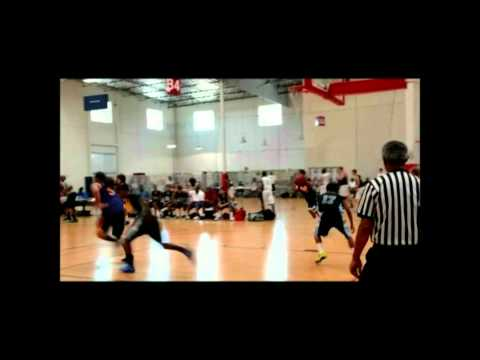 071912 - Video game summary highlights of #17, Victor C. Joseph, in the Best of Summer Tournament hosted by Double Pump featuring team Triple Threat and Pump n Run. G...
