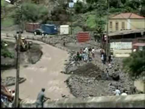 Stragu de Chuva na Sao Nicolau CV 09