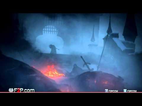 Final Fantasy XIV Heavensward Expansion Teaser Trailer