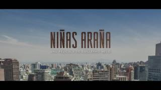 "La esperada película ""Niñas Araña"" revela su teaser"
