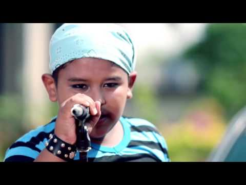 D'Carino - Covering Lagu Nenek Moyangku Seorang Pelaut Cipt : Ibu Sud