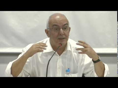 Copa 2014 - Perspectivas para a realização do mundial de futebol no Brasil - Palestra e debate