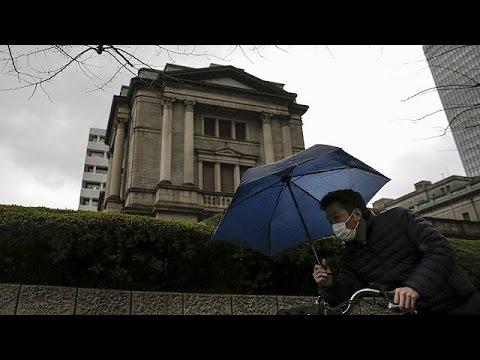 Ιαπωνία: συρρίκνωση του ΑΕΠ, σε αδιέξοδο τα Abenomics – economy