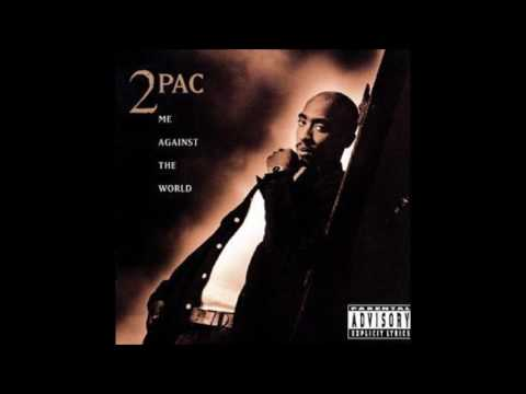 2Pac - Outlaw