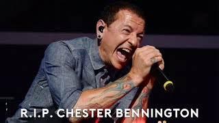 Yet another legend has passed away today due to suicide. This one hit me hard. Linkin Park was the first band I ever truly...