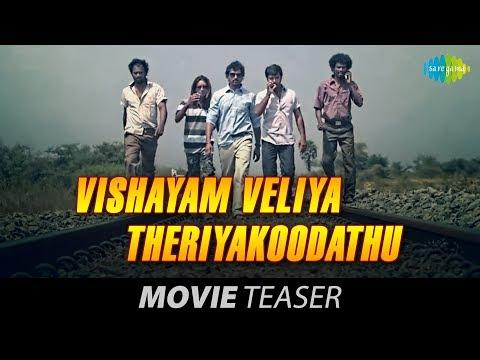 Vishayam Veliya Theriyakoodathu Nas..