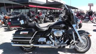 10. 672576 - 2009 Harley Davidson Ultra Classic FLHTCU - Used motorcycles for sale
