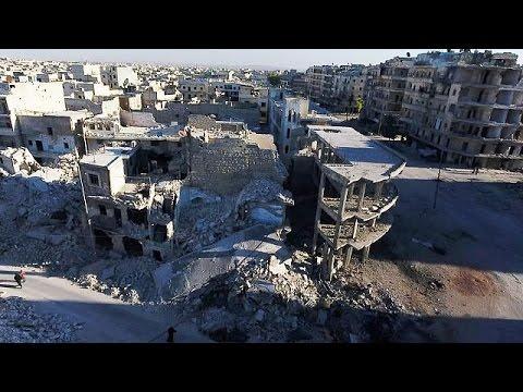 Π.Ο.Υ.: Δημιουργείστε ανθρωπιστικές διόδους στο Χαλέπι
