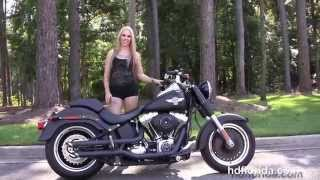 7. Used 2014 Harley Davidson Fat Boy Lo Motorcycles for sale