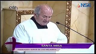 Santa Misa 19-02-2021