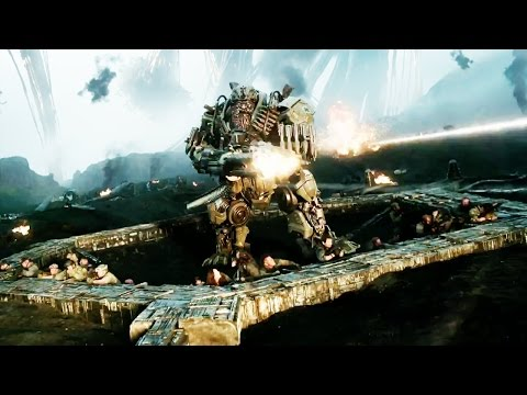 Transformers 5: The Last Knight Teaser #2 2017 Movie - Official