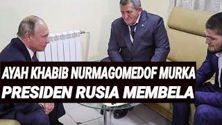 Video AYAH KHABIB NURMAGEDOF MURKA;PUTIN MEMBELA;UFC CHAMPIONSHIP;CONNOR MC GREGOR;MMA; MP3, 3GP, MP4, WEBM, AVI, FLV Januari 2019