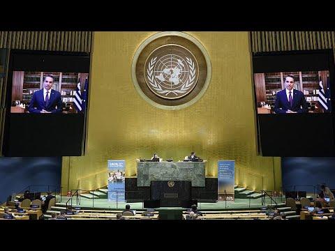 Κυρ. Μητσοτάκης: «Ας δώσουμε μια ευκαιρία στη διπλωματία»…