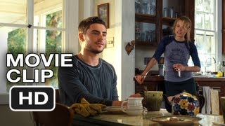 Nonton The Lucky One  5 Movie Clip   Philosophy  2012  Hd Movie Film Subtitle Indonesia Streaming Movie Download