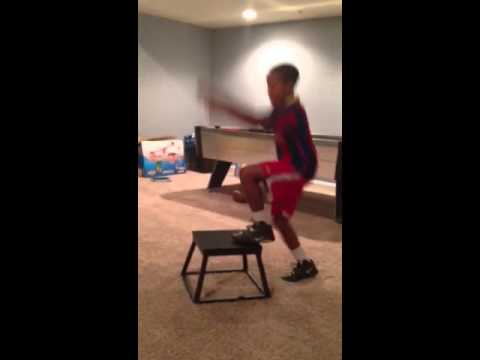 Children Exercises: Video 3 of 6