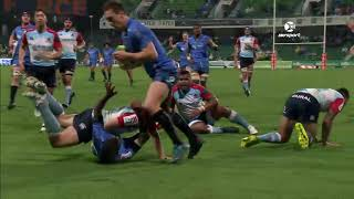 Force v Waratahs Rd.17 Super Rugby Video Highlights 2017