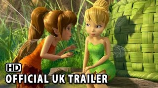 Nonton Tinkerbell And The Legend Of The Neverbeast Official Trailer  1  2015  Hd Film Subtitle Indonesia Streaming Movie Download