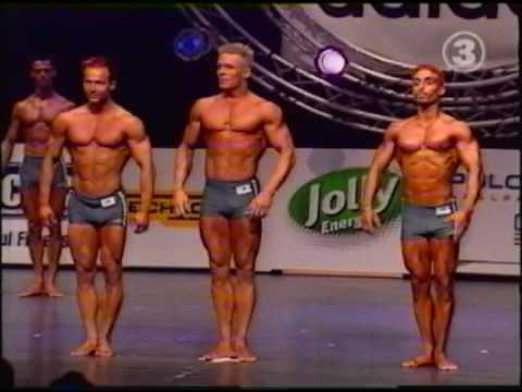 Fitness videoer fra Henning Kristensen konkurrencer