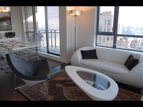 Vancouver Downtown Apartment for Rent ID: 3829
