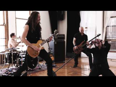 Montreal band Angle of Attack 'Live my way' music video
