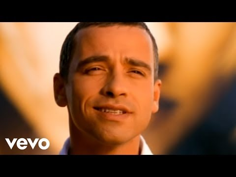Eros Ramazzotti - La Cosa Mas Bella (Pi Bella Cosa)