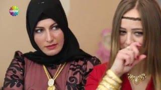 Gelin Evi'nde İlknur Hanım masayı terk etti! | 55.Bölüm