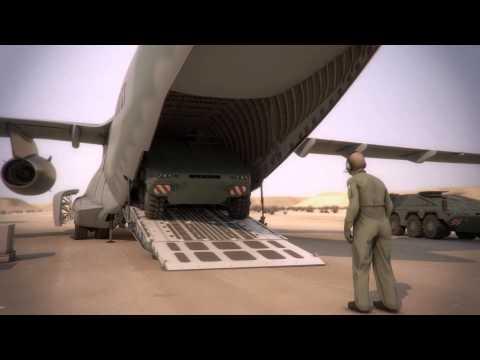 KC-390 Protection Comes First (English)