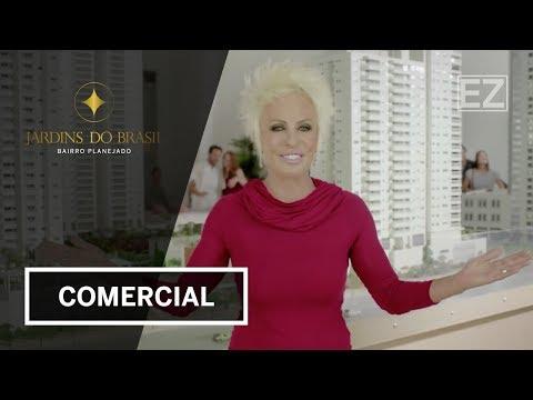 Surpreenda-se: Jardins do Brasil
