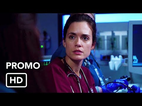 "Chicago Med 5x06 Promo ""It's All In The Family"" (HD)"