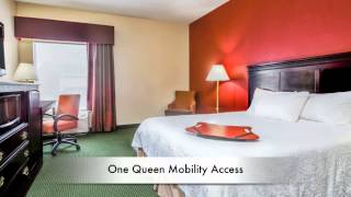 Mineral Wells (WV) United States  city images : Hampton Inn Parkersburg / Mineral Wells - Mineral Wells, West Virginia