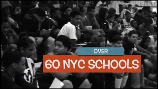 10th Annual City Council 3v3 SASF Basketball Tournament
