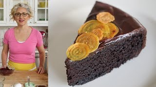Chocolate Beet Cake - Everyday Food with Sarah Carey by Everyday Food