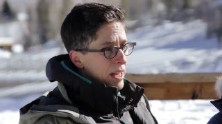Slopeside with Alison Bechdel + Beth Malone