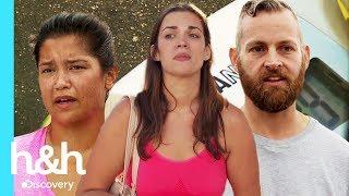 As transformações mais impressionantes  Dieta do Amor  Discovery H&H Brasil