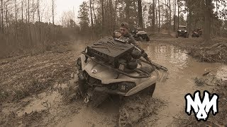 8. Will the Outlander 450 make it?