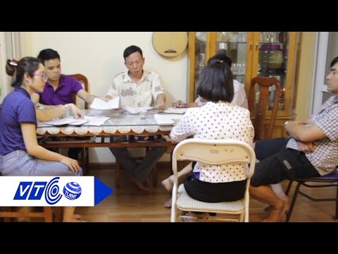 Chung cư An Bình: Phí dịch vụ giá cao 'trên trời' | VTC