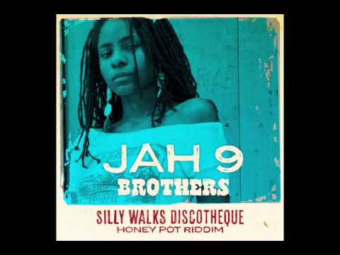 Jah9 - Brothers (Honey Pot Riddim) Prod. By Silly Walks Discotheque