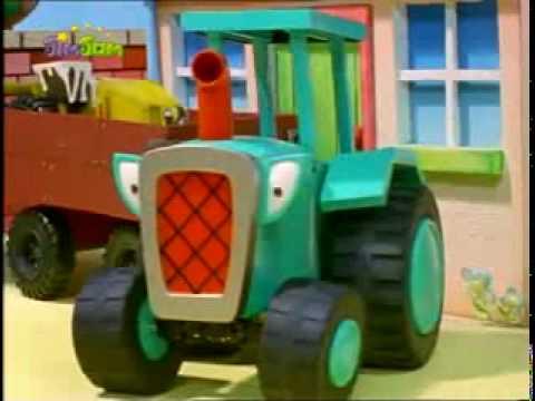 Боб-строитель 15