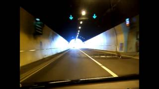 Hindhead United Kingdom  city photo : UK's longest road tunnel - Hindhead Surrey