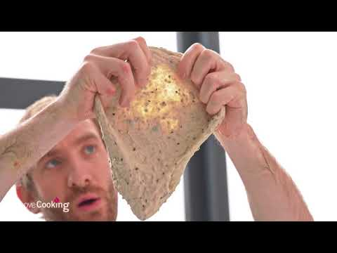 How To Make A Multiseed Sourdough Masterclass