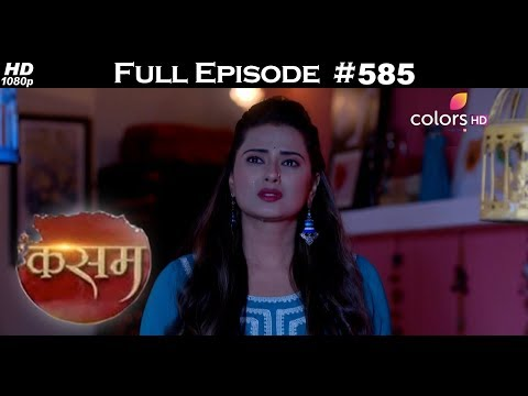 Kasam - 7th June 2018 - कसम - Full Episode