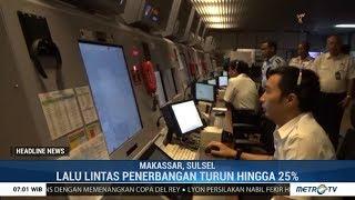 Video Penerbangan di Bandara Hasanuddin Turun 25% MP3, 3GP, MP4, WEBM, AVI, FLV Mei 2019